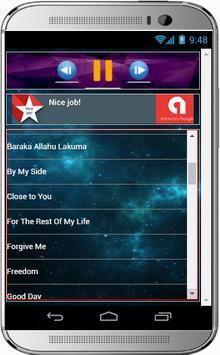 All Songs   MAHERZAIN screenshot 2