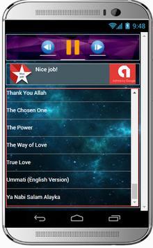 All Songs   MAHERZAIN screenshot 7