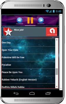 All Songs   MAHERZAIN screenshot 5