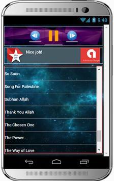 All Songs   MAHERZAIN screenshot 6