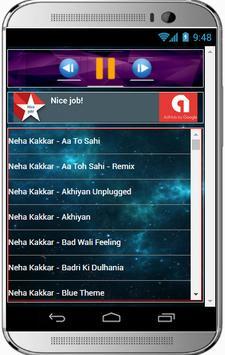 Neha Kakkar Songs screenshot 1