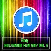 Songs Bollywood Film 2017 Vol 2 icon