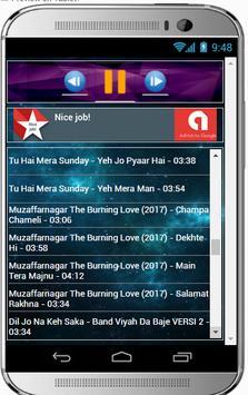 Songs Bollywood Film 2017 Vol 2 screenshot 6