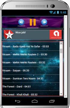 Songs Bollywood Film 2017 Vol 2 screenshot 2
