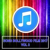 Songs Bollywood Film 2017 Vol 3 icon