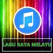 Lagu RAYA MELAYU icon