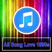 Love Songs 1990s icon