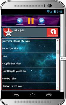 Love Songs 1990s screenshot 3