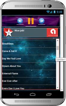 Love Songs 1990s screenshot 2