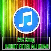 Songs  RAHAT FATEH ALI KHAN icon