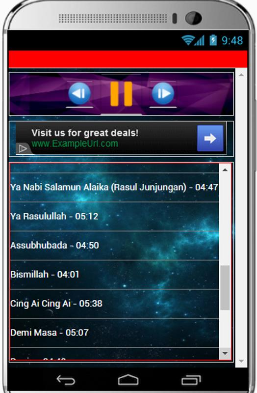 Download lagu nasyid raihan google play softwares a1f0yx8rkett.