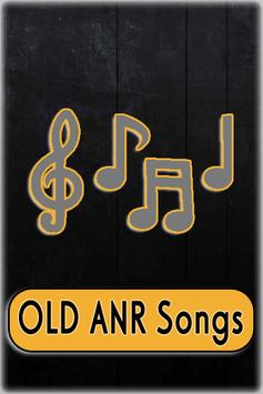 All ANR OLD Songs Full poster