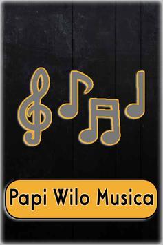 Papi Wilo Musicas Complete apk screenshot