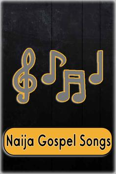 All Songs of Naija Gospel poster