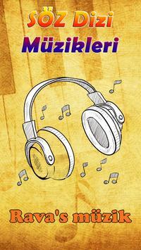 SÖZ Dizi Müzikleri Songs Complete screenshot 1