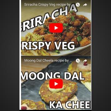 KitchenShef screenshot 1