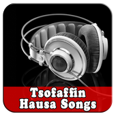 Tsofaffin Hausa Songs Complete icon