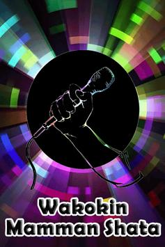 Wakokin Mamman Shata Hausa Songs Full poster