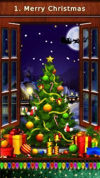 Popular Christmas Songs screenshot 1