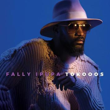 Fally Ipupa Chansons - Tokooos Mp3 poster