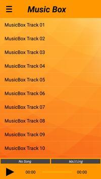 HINDI SONGS COLLECTION 2003 screenshot 1