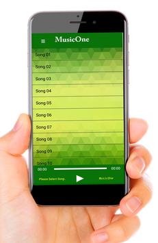 REDD SONGS apk screenshot
