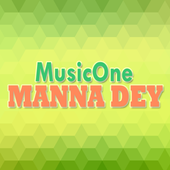 Manna Dey Songs icon