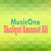 Shafqat Amanat Ali Songs icon