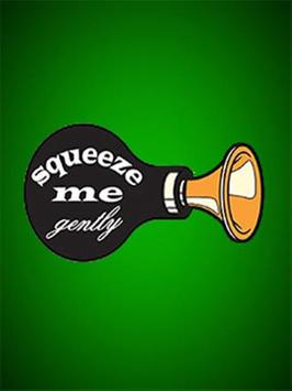 Squeeze Me Gently (Sound Effects) poster