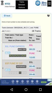 Indian Train Coach Position apk screenshot