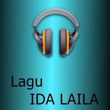Lagu IDA LAILA Paling Lengkap 2017 poster