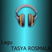 Lagu TASYA ROSMALA Paling Lengkap 2017 icon