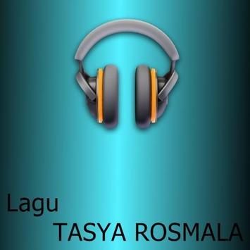 Lagu TASYA ROSMALA Paling Lengkap 2017 poster