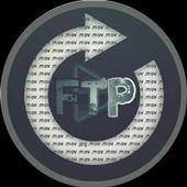 FTP Server BD icon