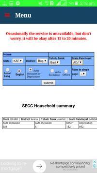 BPL Ration Card List Online All India screenshot 2