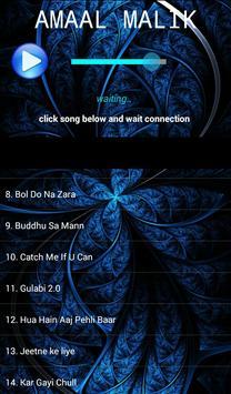 AMAAL MALIK All Song apk screenshot