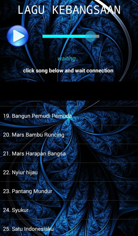 Lagu Indonesia Raya For Android Apk Download