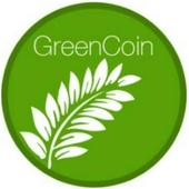 GREEN COIN icon