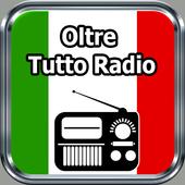 Radio Oltre Tutto Radio gratis online in Italia icon