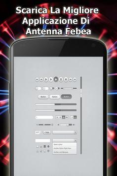 Radio Antenna Febea Gratis Online In Italia screenshot 23