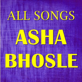 ASHA BHOSLE Songs icon