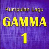 Lagu GAMMA 1 Terbaru - Jomblo Happy icon