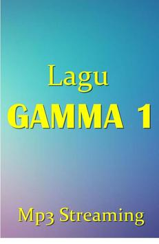 Lagu GAMMA 1 Terbaru - Jomblo Happy poster