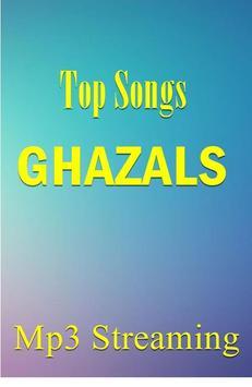 TOP GHAZALS 2017 poster