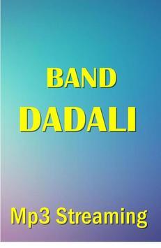 Lagu BAND DADALI POPULER poster
