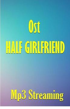 Phir Bhi Tumko - Ost.Half Girlfriend poster