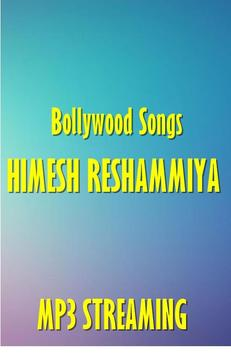 Best Songs HIMESH RESHAMMIYA apk screenshot