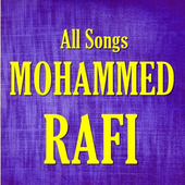 Old Songs MOHAMMED RAFI icon