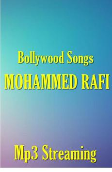 Old Songs MOHAMMED RAFI poster