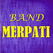 Lagu MERPATI BAND Lengkap icon